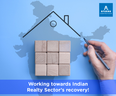 Combined efforts from Builders and the Government to benefit the sector.
