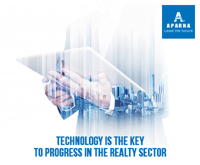 Technologies that help the sector grow big.