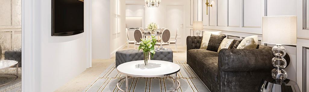 Classic Home Decoration Ideas For Apartments Aparna Lead The Future