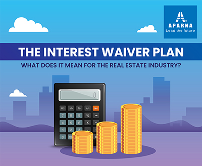 The Interest Waiver Plan: A relief for the time-being.