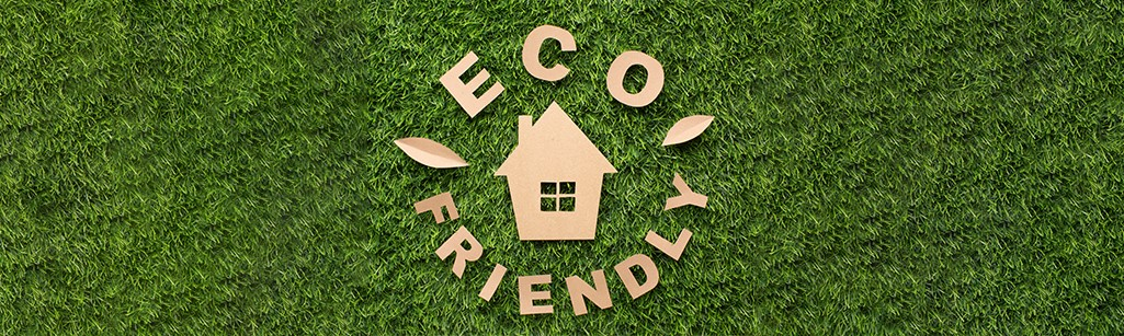 Eco-Friendly Homes Are All the Rage: Find out Why