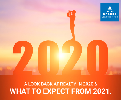 How will Realty bounce back to normalcy in 2021?