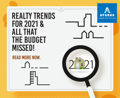 Understanding the year that it is going to be for Realty!