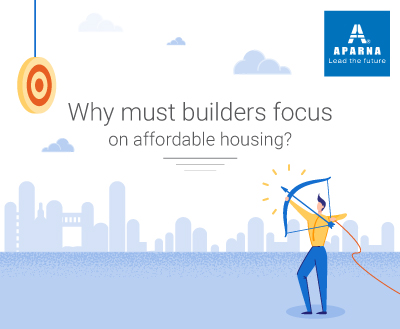 Developers to benefit from Government's Housing For All Scheme!