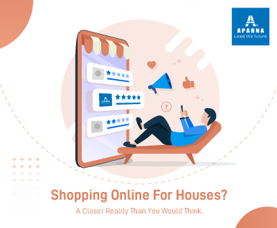 The intersecting spaces of e-Commerce and Real Estate