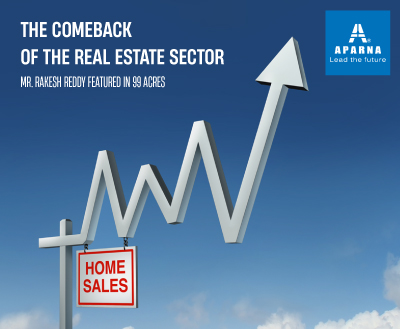 The impact of new projects on the revival of Real Estate