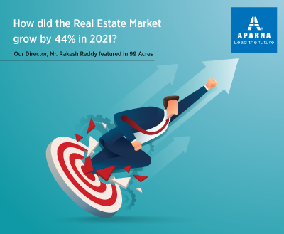 Real Estate Sector's multifaceted contribution to the Indian Economy